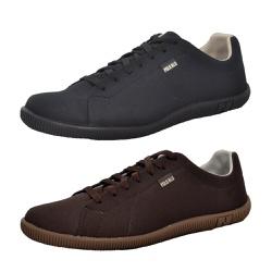 Kit 2 Pares Sapatênis Casual Top Franca Shoes Pret... - Top Franca Shoes | Calçados confortáveis em Couro
