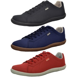 Kit 3 Pares Sapatênis Casual Top Franca Shoes Pret... - Top Franca Shoes | Calçados confortáveis em Couro
