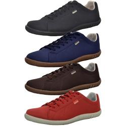 Kit 4 Pares Sapatênis Casual Top Franca Shoes Pret... - Top Franca Shoes   Calçados confortáveis em Couro
