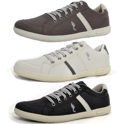 Kit 3 Pares Sapatênis Casual Top Franca Shoes Café... - Top Franca Shoes | Calçados confortáveis em Couro