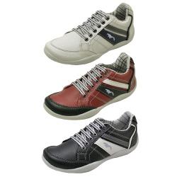 Kit 3 Pares Sapatênis Casual Infantil Top Franca S... - Top Franca Shoes | Calçados confortáveis em Couro