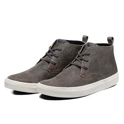 Tênis Sapatênis Lomen Bota Asafe Estonado - Diconfort Calçados | Calçados confortáveis e anatômicos