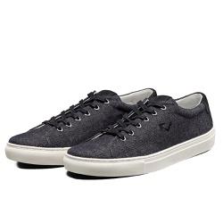 Tênis Sapatênis Lomen Sneakers Jetro Estonado - Diconfort Calçados | Calçados confortáveis e anatômicos