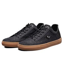 Tênis Sapatênis Lomen Abotinado Levi Estonado - Top Franca Shoes | Calçados confortáveis em Couro