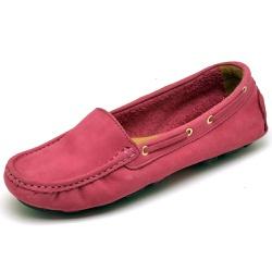 Mocassim Drive Sider Feminino Top Franca Shoes Fuc... - Diconfort Calçados | Calçados confortáveis e anatômicos
