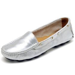 Mocassim Drive Sider Feminino Top Franca Shoes Pra... - Diconfort Calçados | Calçados confortáveis e anatômicos
