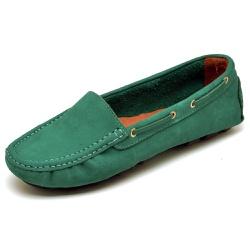 Mocassim Drive Sider Feminino Top Franca Shoes Ver... - Top Franca Shoes | Calçados confortáveis em Couro