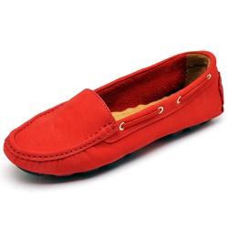 Mocassim Drive Sider Feminino Top Franca Shoes Ver... - Diconfort Calçados | Calçados confortáveis e anatômicos