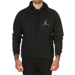 Moletom Masculino Jordan -Preto - Top Franca Shoes | Calçados confortáveis em Couro