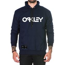 Moletom Masculino Oakley - Marinho - Top Franca Shoes   Calçados confortáveis em Couro