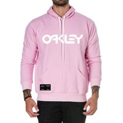 Moletom Masculino Oakley - Rosa - Top Franca Shoes   Calçados confortáveis em Couro