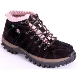 TÊNIS COTURNO BOTA ADVENTURE FEMININO BERGALLY PRE... - Top Franca Shoes | Calçados confortáveis em Couro