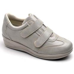 Sapatenis Feminino Conforto Anatomico Ajuste dos P... - Top Franca Shoes | Calçados confortáveis em Couro