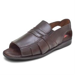 Sandália Chinelo Franciscano Top Franca Shoes Conh... - Top Franca Shoes | Calçados confortáveis em Couro