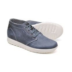 Tênis Reta Oposta - Top Franca Shoes | Calçados confortáveis em Couro