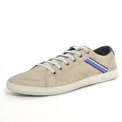 Sapatênis Tênis Masculino Top Franca Shoes Rato - Top Franca Shoes | Calçados confortáveis em Couro