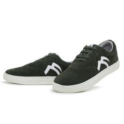 Sapatênis Masculino Casual Skatista Top Franca Sho... - Top Franca Shoes | Calçados confortáveis em Couro