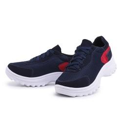 Tênis Feminino Chunky Casual Top Franca Shoes Mari... - Top Franca Shoes | Calçados confortáveis em Couro