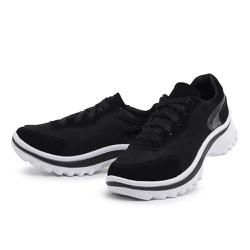 Tênis Feminino Chunky Casual Top Franca Shoes Pret... - Top Franca Shoes | Calçados confortáveis em Couro