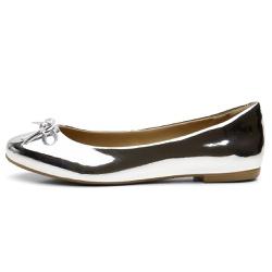Sapatilha Feminina Bico Redondo Top Franca Shoes S... - Top Franca Shoes | Calçados confortáveis em Couro