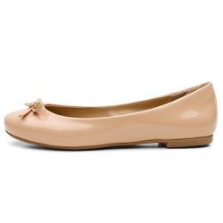 Sapatilha Feminina Bico Redondo Top Franca Shoes V... - Top Franca Shoes | Calçados confortáveis em Couro