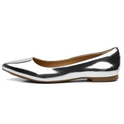 Sapatilha Feminina Bico Fino Top Franca Shoes Spec... - Top Franca Shoes | Calçados confortáveis em Couro