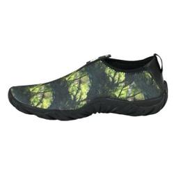 Sapatilha Aquática Esporte Náutico Neoprene Verde ... - Top Franca Shoes | Calçados confortáveis em Couro