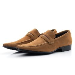 Sapato Mocassim Bigioni Esporte Fino Em Camurça - Top Franca Shoes | Calçados confortáveis em Couro