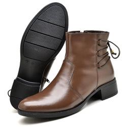 Bota Coturno Country Montaria Feminina Top Franca ... - Top Franca Shoes | Calçados confortáveis em Couro