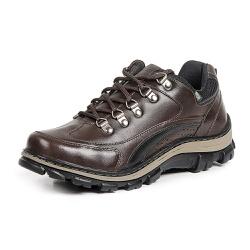 Bota Tenis Adventure Top Franca Shoes Cafe - Top Franca Shoes | Calçados confortáveis em Couro