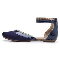 Sandália Sapatilha Mule Feminina Top Franca Shoes ... - Top Franca Shoes | Calçados confortáveis em Couro