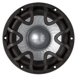 Subwoofer Bravox Diamond Uxp 10 Polegadas 400 Wrms... - Total Latas - A loja online do seu automóvel