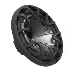 Subwoofer Bravox Black 12 Polegadas 350 Wrms 4 Ohm... - Total Latas - A loja online do seu automóvel