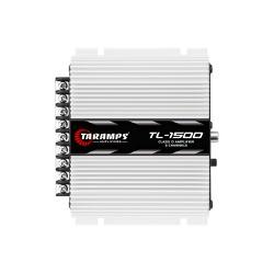 Módulo Amplificador Taramps TL 1500 Digital 2 Ohms... - Total Latas - A loja online do seu automóvel