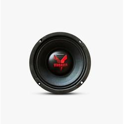 Woofer Hurricane V8 8 Polegadas 250 Wrms 8 Ohms - Total Latas - A loja online do seu automóvel