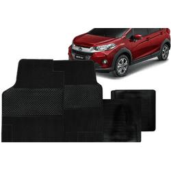 Jogo de Tapetes Honda Wr-V 2016 em Diante 4 Peças - Total Latas - A loja online do seu automóvel