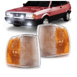Lanterna Dianteira Gol/Parati/Saveiro/Voyage 1991 ... - Total Latas - A loja online do seu automóvel