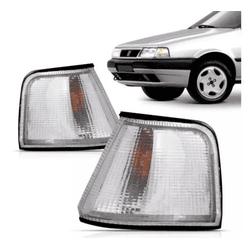 Lanterna Dianteira Tempra 1992 a 1995 Cristal - Total Latas - A loja online do seu automóvel