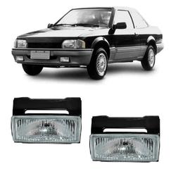 Farol Auxiliar Verona/Apollo 1987 a 1993 - Total Latas - A loja online do seu automóvel