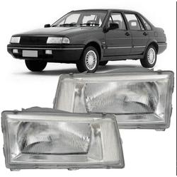 Farol Santana/Quantum 1991 a 1997 Modelo Cibié - Total Latas - A loja online do seu automóvel