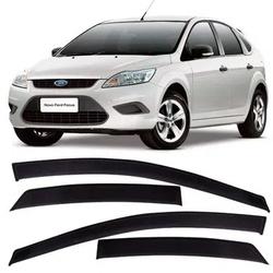 Calha de Chuva Focus 2009 a 2013 Fumê Jg - Total Latas - A loja online do seu automóvel