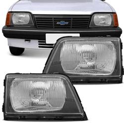 Farol Monza 1982 a 1987 - Total Latas - A loja online do seu automóvel