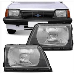 Farol Monza 1988 a 1990 - Total Latas - A loja online do seu automóvel