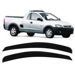 Calha de Chuva Montana 2002 a 2010 Fumê Jg - Total Latas - A loja online do seu automóvel