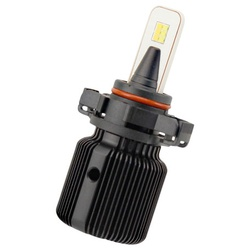Kit Led Headlight H16 Dual Color 3150/6000K 12V 25... - Total Latas - A loja online do seu automóvel