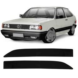 Calha de Chuva Gol/Voyage/Parati/Saveiro G1 1980 a... - Total Latas - A loja online do seu automóvel
