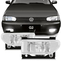 Farol Auxiliar Gol/ Parati/ Saveiro 1995 a 1999 - Total Latas - A loja online do seu automóvel