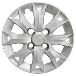 Calota Aro 13 Modelo Palio Fire - Total Latas - A loja online do seu automóvel