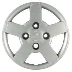 Calota Aro 13 Modelo Ford Ka Cubo Baixo - Total Latas - A loja online do seu automóvel