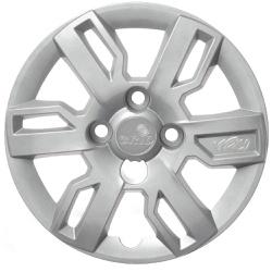 Calota Aro 13 Modelo Uno Way Cubo Baixo - Total Latas - A loja online do seu automóvel